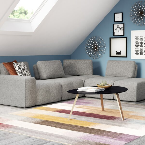 Plymouth Modular Sectional by Latitude Run
