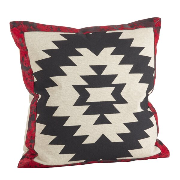Nikolas Throw Pillow by Union Rustic