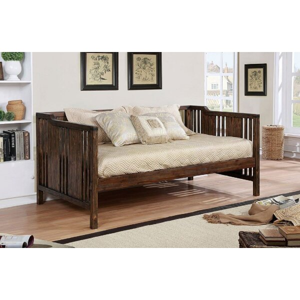 Stanardsville Twin Daybed By Loon Peak