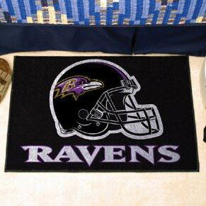 NFL - Baltimore Ravens Ulti-Mat by FANMATS