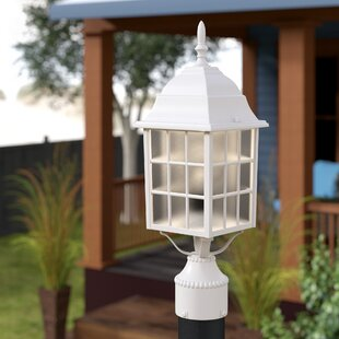 Purchase Belfield Outdoor 1-Light Lantern Head By Breakwater Bay