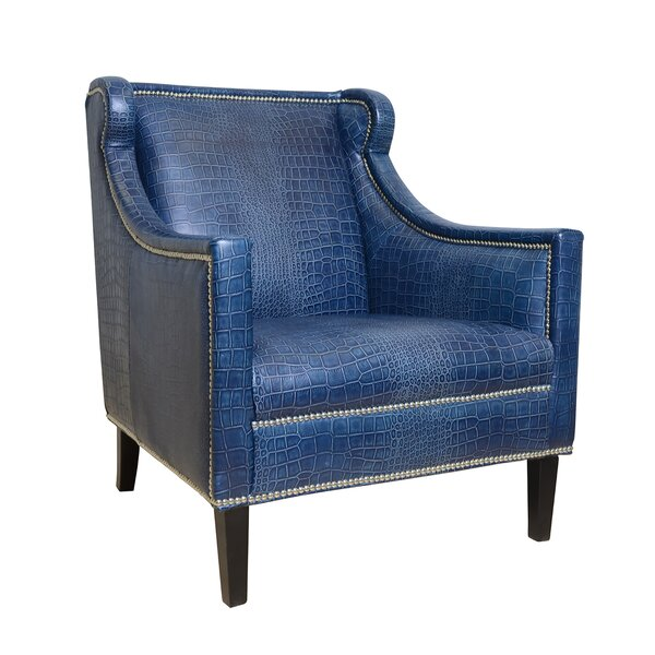 Bergdorf Armchair by Pasargad