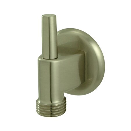 Brass Supply Elbow with Pin by Elements of Design