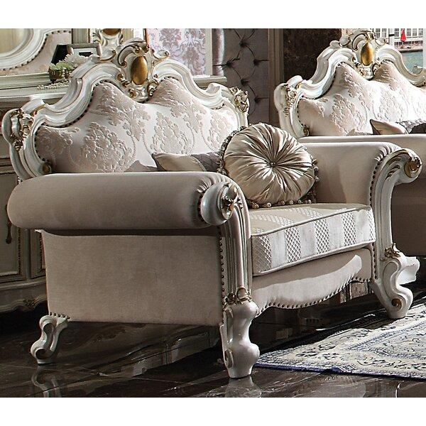 Penaflor Armchair By Astoria Grand