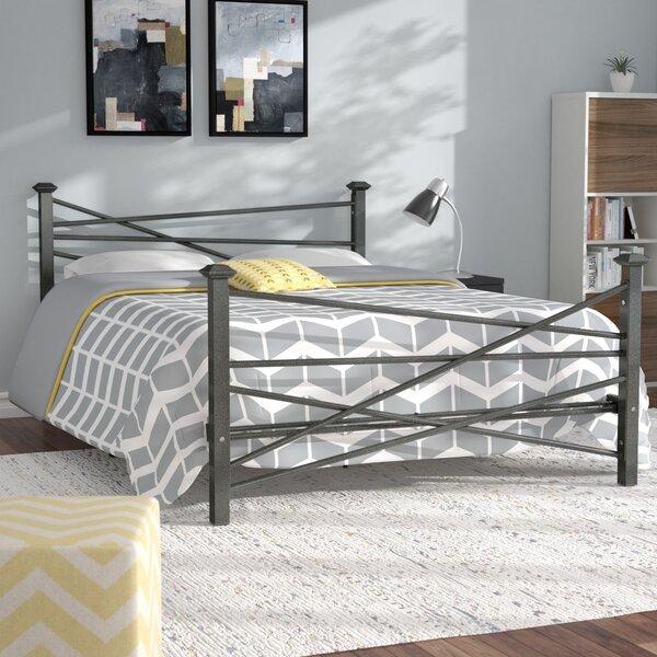 Bennington Platform Bed by Ebern Designs