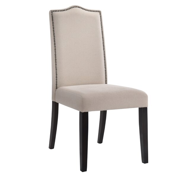 Maelynn Parsons Chair by Alcott Hill