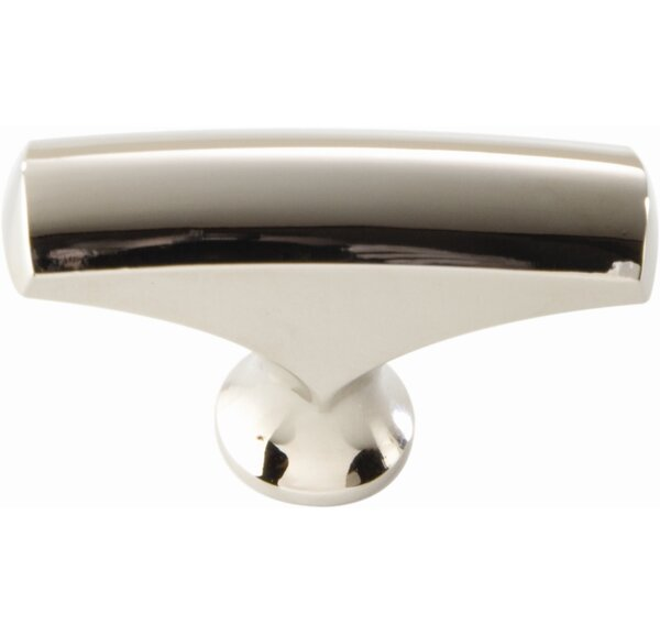 Greenwich Bar Knob by Hickory Hardware