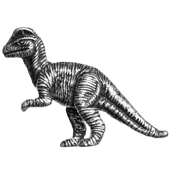 Dinosaur Novelty Knob by Big Sky Hardware