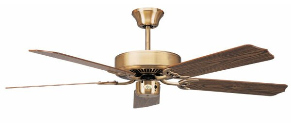 6.3 Ceiling Fan Blade Set (Set of 5) by Concord Fans