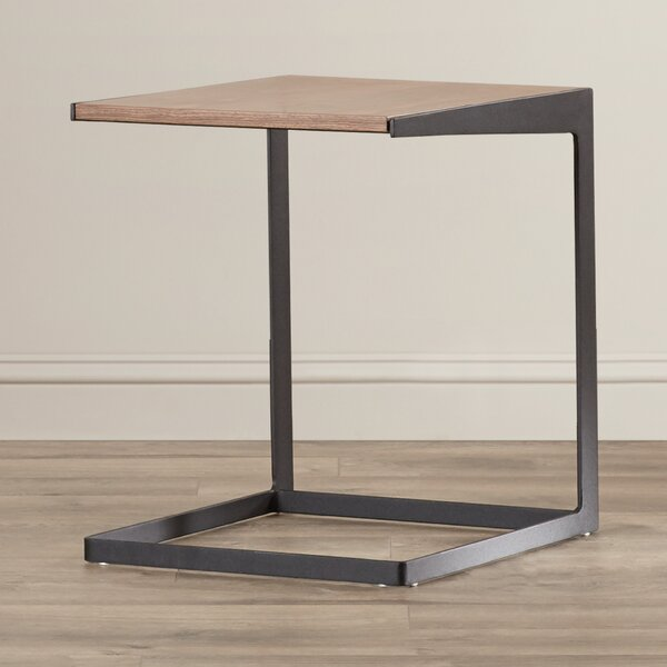 Mykonos End Table by Langley Street
