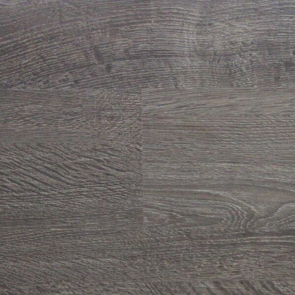 8 x 48 x 12.3mm Laminate Flooring in Driftwood (Set of 22) by Serradon