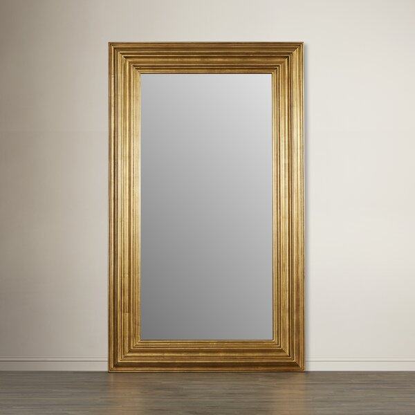 Leaner Accent Mirror by Darby Home Co