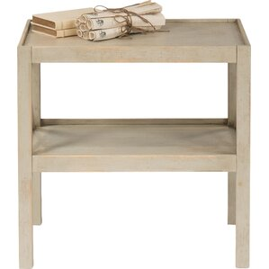 Figli End Table by Sarreid..
