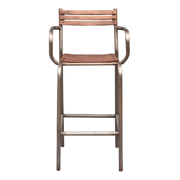 Barclay Cold One Bar Stool by Highway To Home