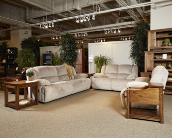 Tolette Reclining Configurable Living Room Set by Signature Design by Ashley