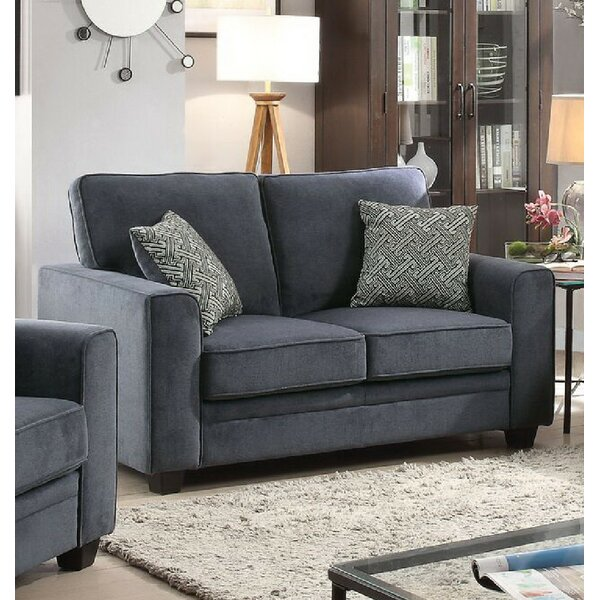 Keener Loveseat by Latitude Run