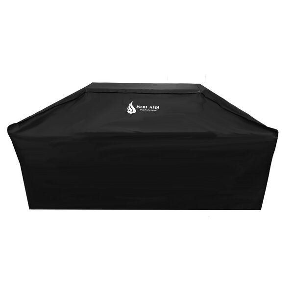 Mont Alpi 805 Grill Cover - Fits up to 95 by Mont Alpi