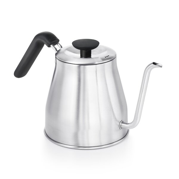 1.05 Qt. Pour over Stainless Steel Electric Tea Kettle by OXO