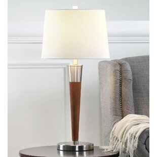 Affordable Price Vanover 30 Table Lamp (Set of 2) By George Oliver