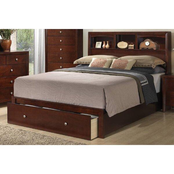 Marlin Queen Storage Platform Bed by Red Barrel Studio
