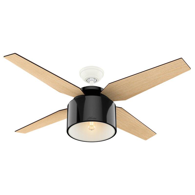Hunter fan 52 cranbrook 4 blade ceiling fan with remote reviews 52 cranbrook 4 blade ceiling fan with remote aloadofball Images