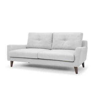 Alperin Retro Modern Sofa Langley Street