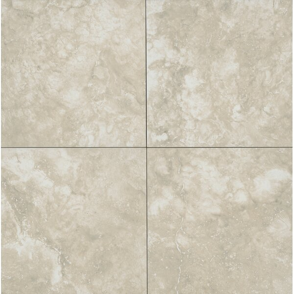 Danveport 13 x 13 Porcelain Field Tile in Pier by Daltile