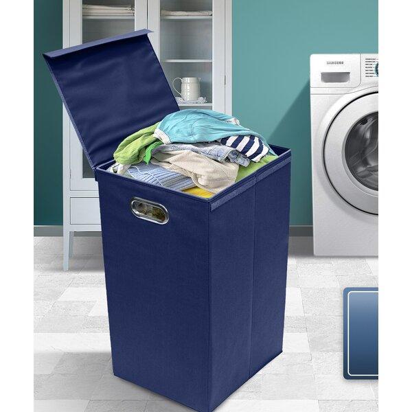 Sorter Foldable Laundry Hamper by Ebern Designs