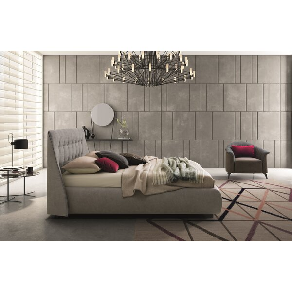 Newton Upholstered Storage Platform Bed by Canora Grey