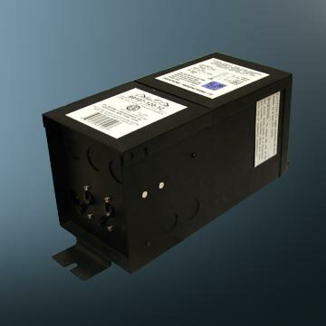 T Remote 600W Magnetic Transformer by Bruck Lighting