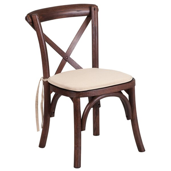 Blouin Stackable Kids Dining Chair by Loon Peak