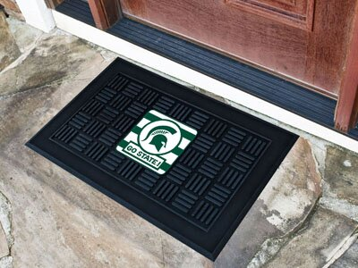 NCAA Michigan State Southern Doormat by FANMATS