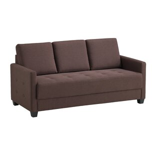 Edinburg Sofa by Ebern Designs