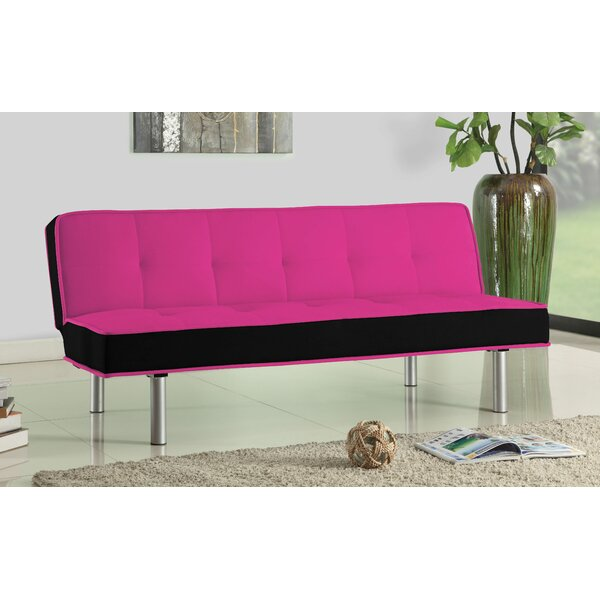 Beavers Convertible Sofa by Latitude Run