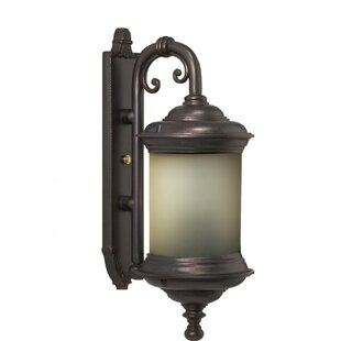 Shop For Phillipstown 4-Light Outdoor Wall Lantern By Alcott Hill