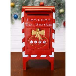Santa Mail Wayfair