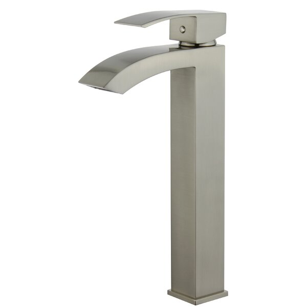 Quest Single Hole Bathroom Faucet by MTD Vanities
