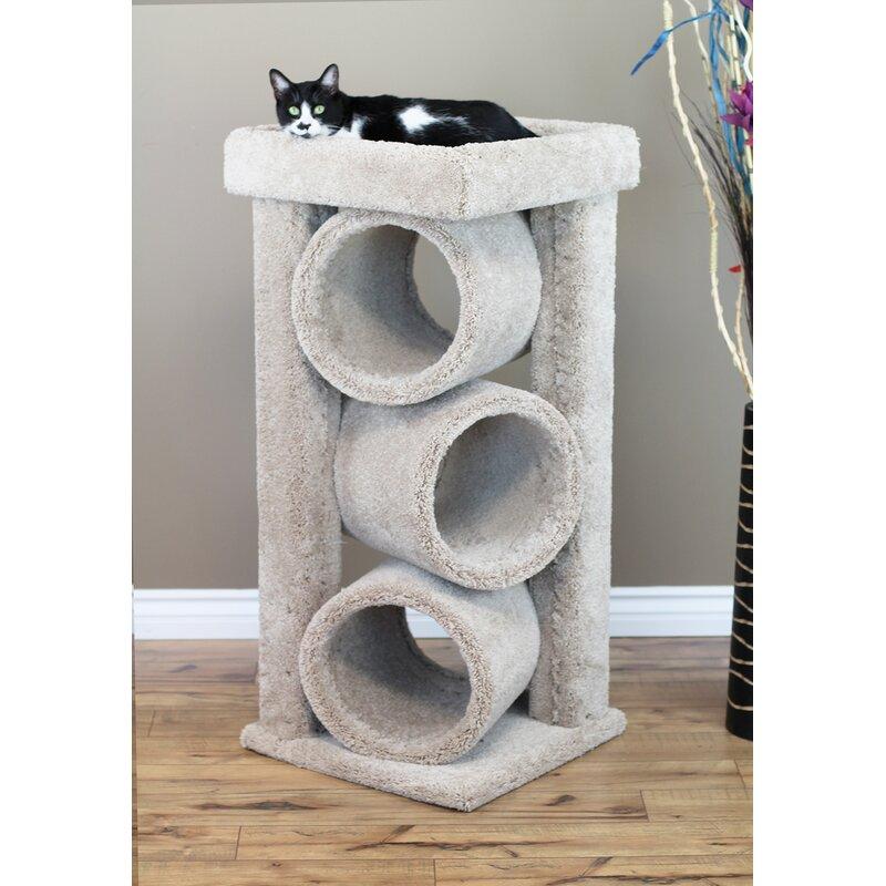 44 Premier Triple Cat Perch