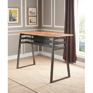 Ling Pub Table by 17 Stories