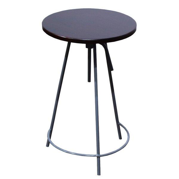 Zeitz End Table By Corrigan Studio
