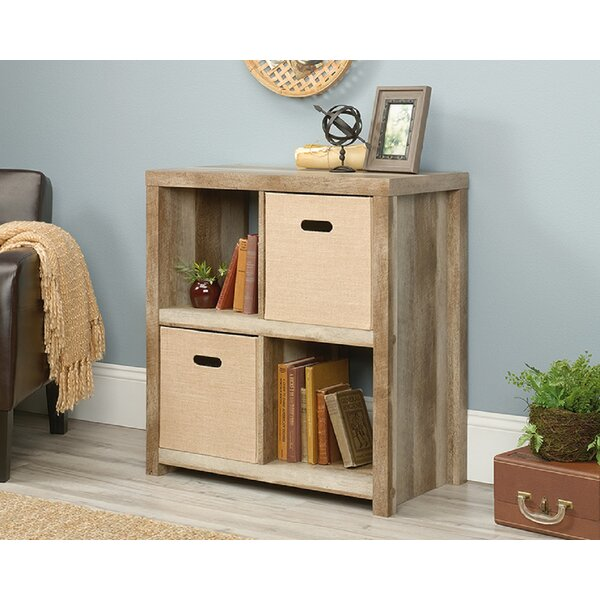 Lenore Cube Bookcase By Rosecliff Heights