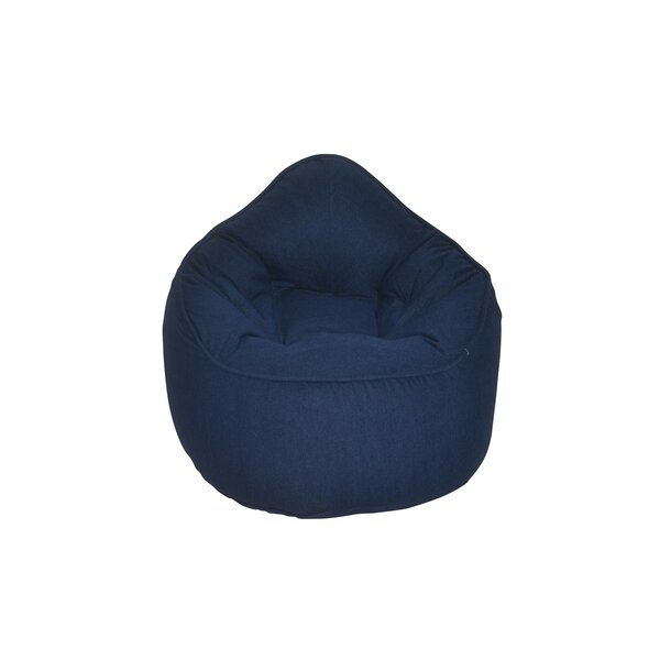 The Pod KidsTeen Bean Bag Chair by Zoomie Kids