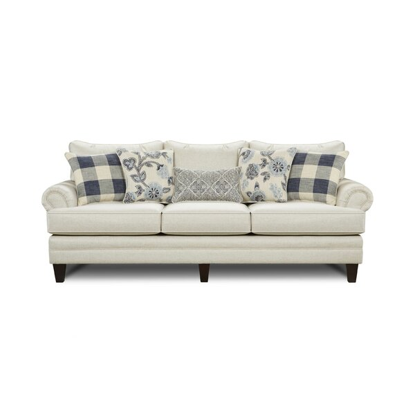 Shillings Sofa by Charlton Home