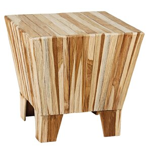 End Table by Ibolili