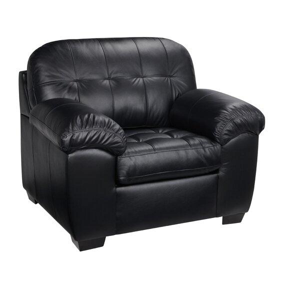 Bellamy Club Chair by Red Barrel Studio