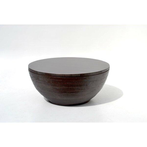 Burbach Solid Coffee Table By Brayden Studio