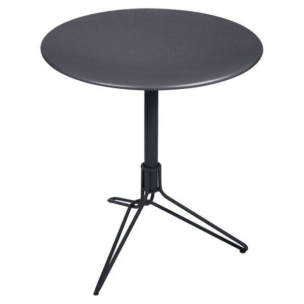 Flower Metal Dining Table By Fermob
