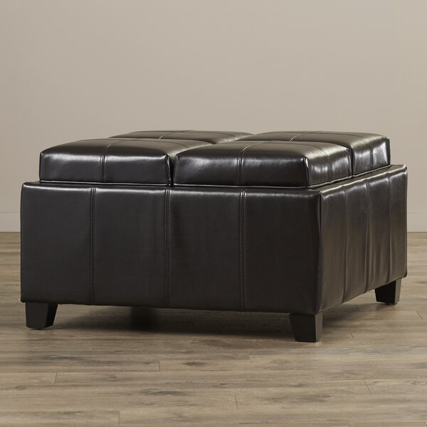 Epsom Storage Ottoman by Three Posts
