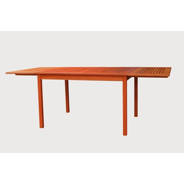 Dining Table by Vifah