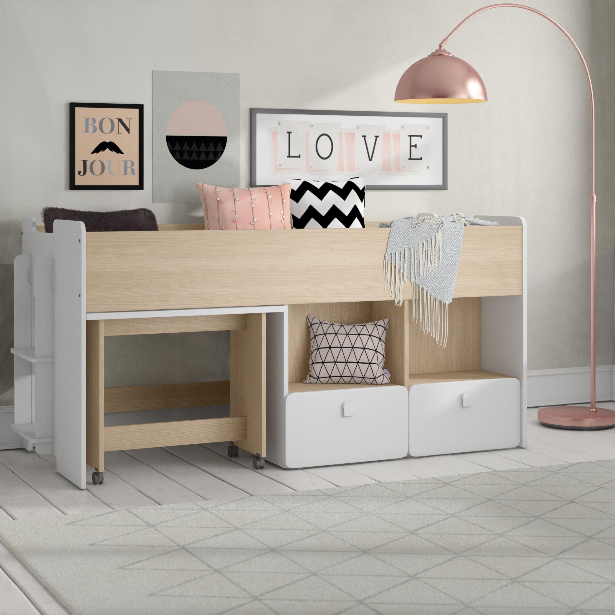premium selection 4c7fa af536 European Single Mid Sleeper Bed
